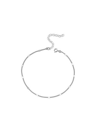 Bendis Design Katmer halhal Gümüş